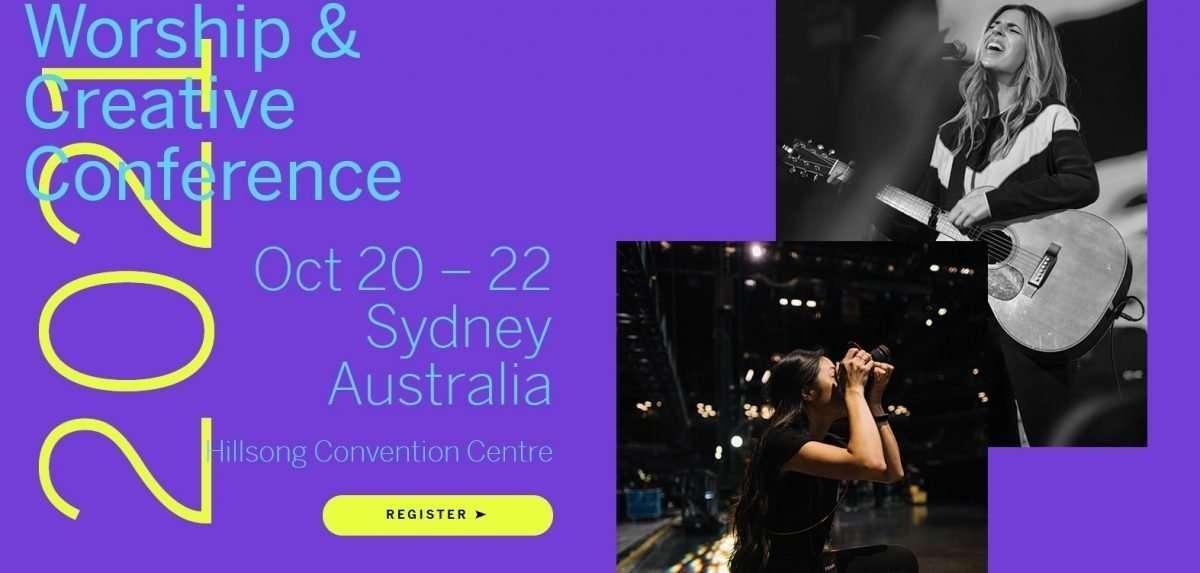 Hillsong Colourjpg 1 Hillsong Worship & Creative Conference Hillsong Worship & Creative Conference