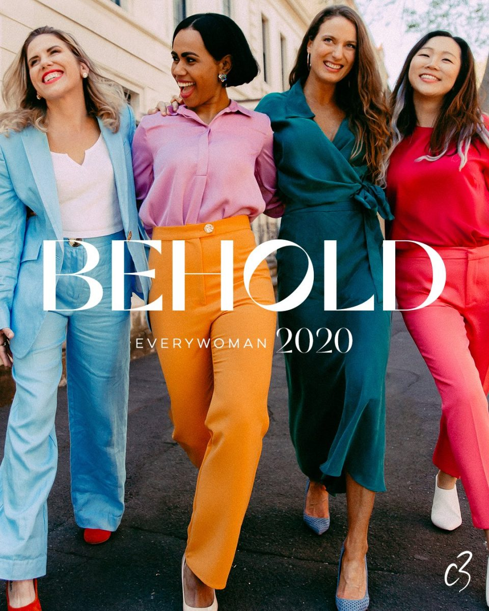 IG Behold 4 C3 Every Woman Conference C3 Every Woman Conference