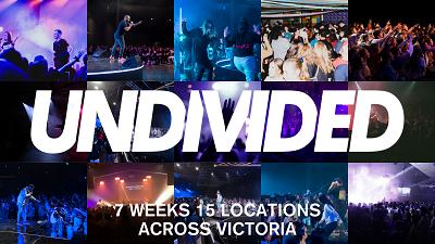 UNDIVIDED7weeks