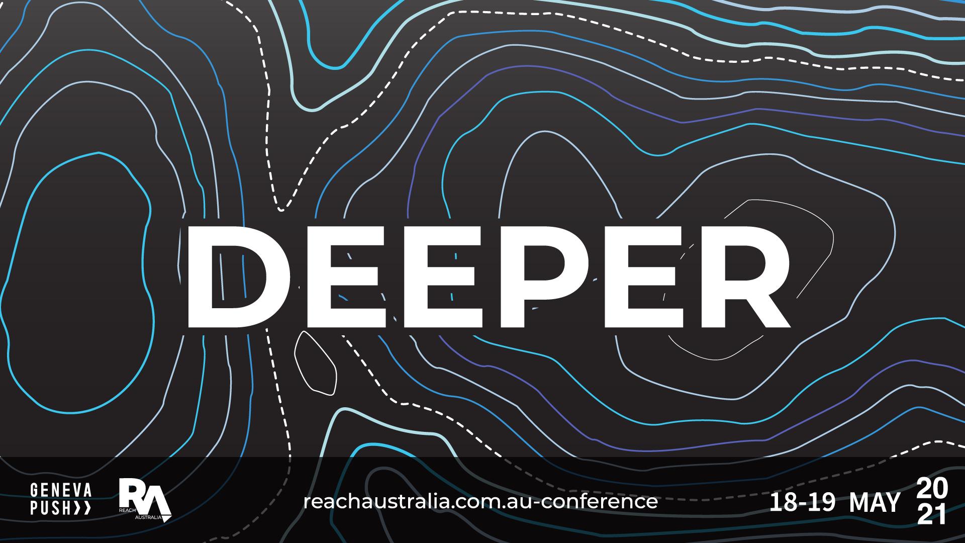 deeper logo Reach Australia Reach Australia
