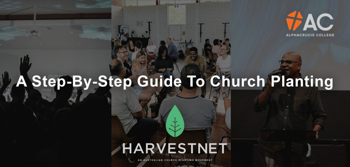 EHI768835 00db46632b064324b64c33b27c8fff51 HARVESTNET: A Step-By-Step Guide To Church Planting HARVESTNET: A Step-By-Step Guide To Church Planting