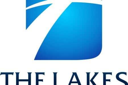 The Lakes Church Logo vertical